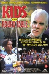 Kids of the Round Table Trailer
