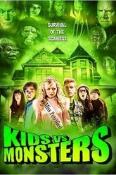 Kids vs Monsters Trailer