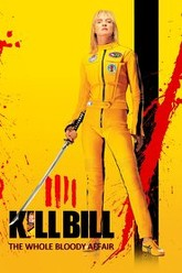 Kill Bill: The Whole Bloody Affair Trailer