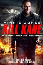 Kill Kane Trailer