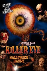 Killer Eye: Halloween Haunt Trailer