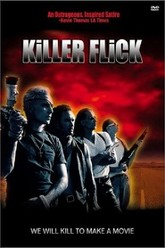 Killer Flick Trailer
