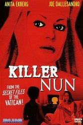 Killer Nun Trailer