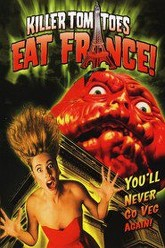 Killer Tomatoes Eat France! Trailer