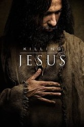 Killing Jesus Trailer