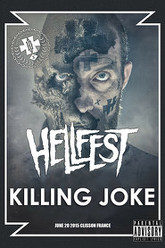 Killing Joke: [2015] Hellfest Trailer