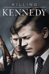 Killing Kennedy Trailer