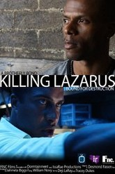 Killing Lazarus Trailer