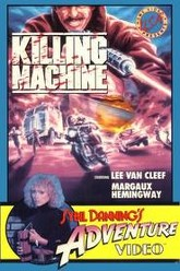 Killing Machine Trailer