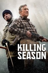 Killing Season Trailer