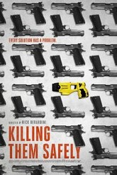 Killing Them Safely Trailer