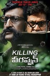 Killing Veerappan Trailer