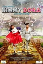 Kimmy Dora and the Temple of Kiyeme Trailer