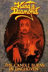 King Diamond: [1986] The Candle Burns in Eindhoven Trailer