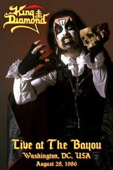 King Diamond: [1986] Washington, DC Trailer