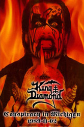 King Diamond: [1989] Conspiracy in Michigan Trailer