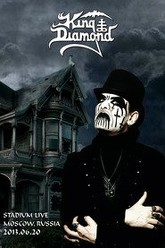 King Diamond: [2013] Live in Moscow Trailer