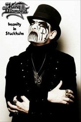 King Diamond: Insanity in Stockholm Trailer