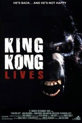 King Kong Lives Trailer
