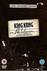 King Kong: Peter Jackson's Production Diaries Trailer