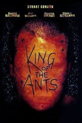 King of the Ants Trailer