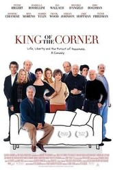 King of the Corner Trailer