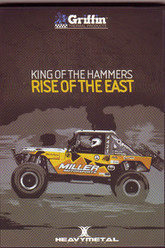 King Of The Hammers - Rise Of The East Trailer