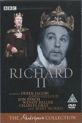 King Richard the Second Trailer
