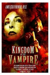 Kingdom of the Vampire Trailer