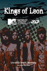 Kings of Leon: Live at O2 World, Hamburg Trailer