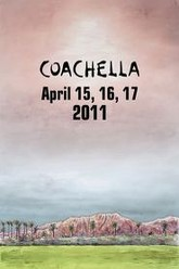 Kings of Leon: Live At The Coachella Festival Trailer