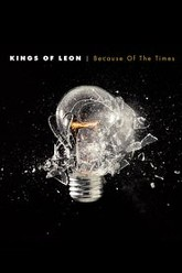 Kings of Leon Live at the Hammersmith Apollo, London Trailer