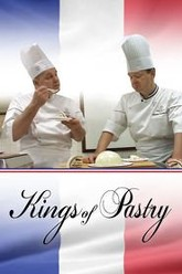 Kings of Pastry Trailer
