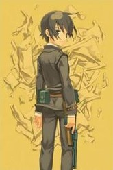 Kino no tabi: Life goes on Trailer