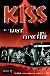 Kiss [1976] The Lost Concert Trailer
