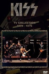 Kiss [1976] TV Collection 1974-1976 Trailer