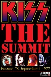 Kiss [1977] The Summit Trailer