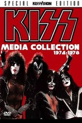 Kiss [1978] Media Collection 1974-1978 Trailer