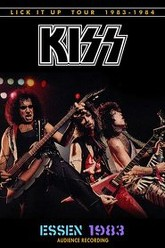 Kiss [1983] Essen 1983 Trailer