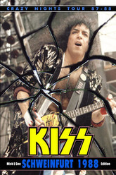 Kiss [1988] Monsters of Rock Trailer