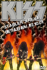 Kiss [1992] Bethlehem, PA Trailer