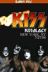 Kiss [1996] New York 1996 Trailer