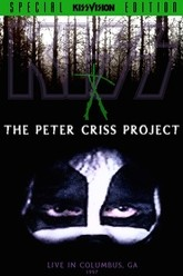 Kiss [1997] The Peter Criss Project Trailer