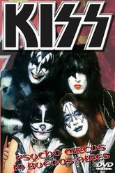 Kiss [1999] Psycho Circus in Buenos Aires Trailer