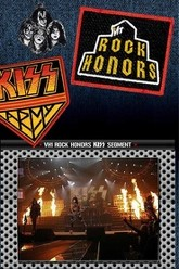KISS [2006] VH1 Rock Honors Trailer