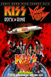 Kiss: Live at Rock Am Ring Trailer