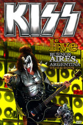 KISS: Live in Buenos Aires Trailer