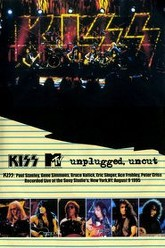Kiss: MTV Unplugged Trailer