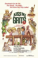 Kiss My Grits Trailer