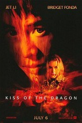 Kiss of the Dragon Trailer